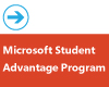 Microsoft Student Advantage Program